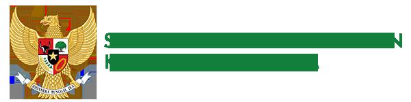Kebijakan Satu Peta Logo