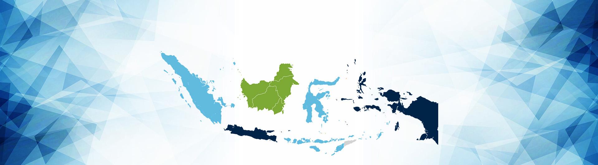 Satu Peta untuk Pembangunan Indonesia